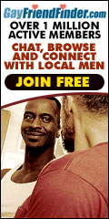 Black gay dating online